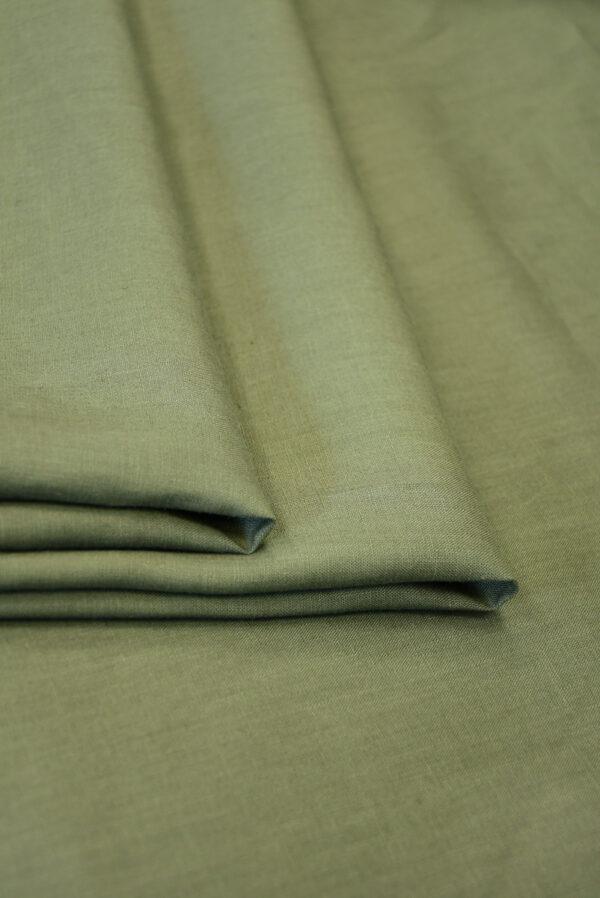 Лен защитный зеленый (10228) - Фото 8