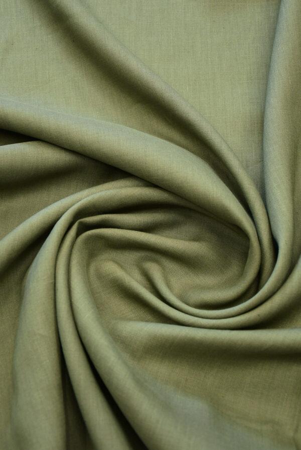 Лен защитный зеленый (10228) - Фото 10