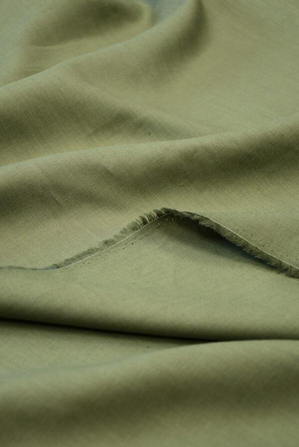 Лен защитный зеленый (10228) - Фото 9