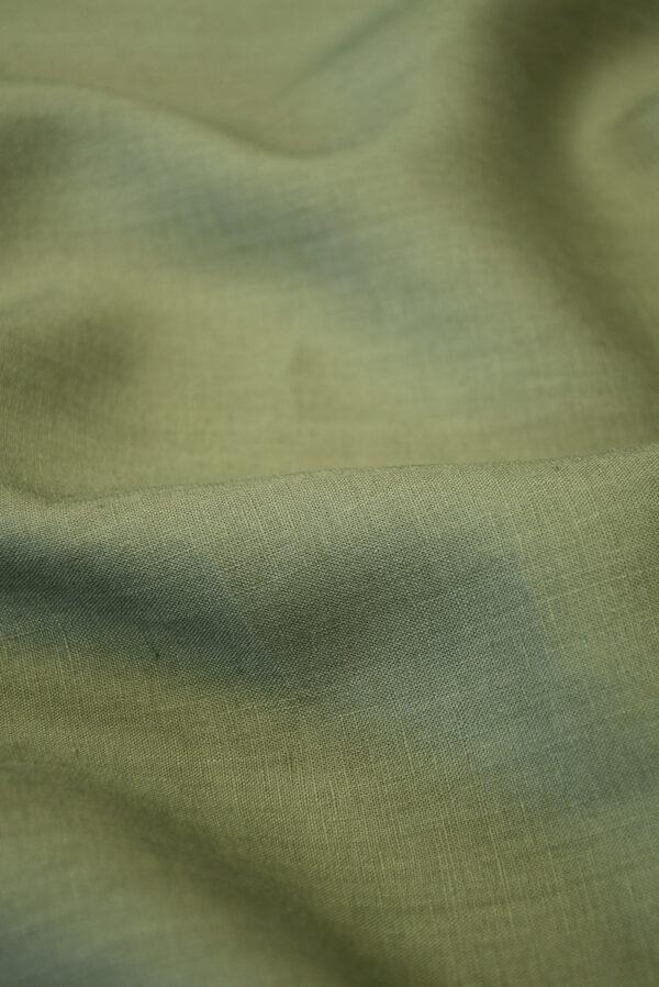 Лен защитный зеленый (10228) - Фото 11
