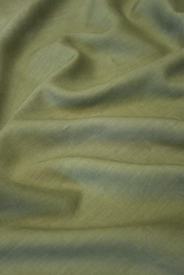Лен защитный зеленый (10228) - Фото 6