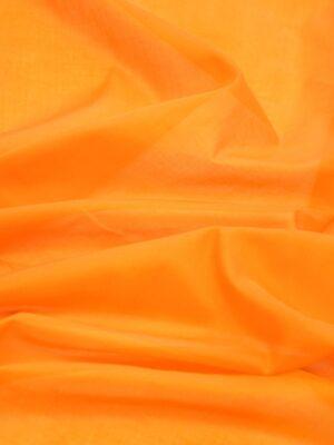 Батист ярко-оранжевый (10282) - Фото 16