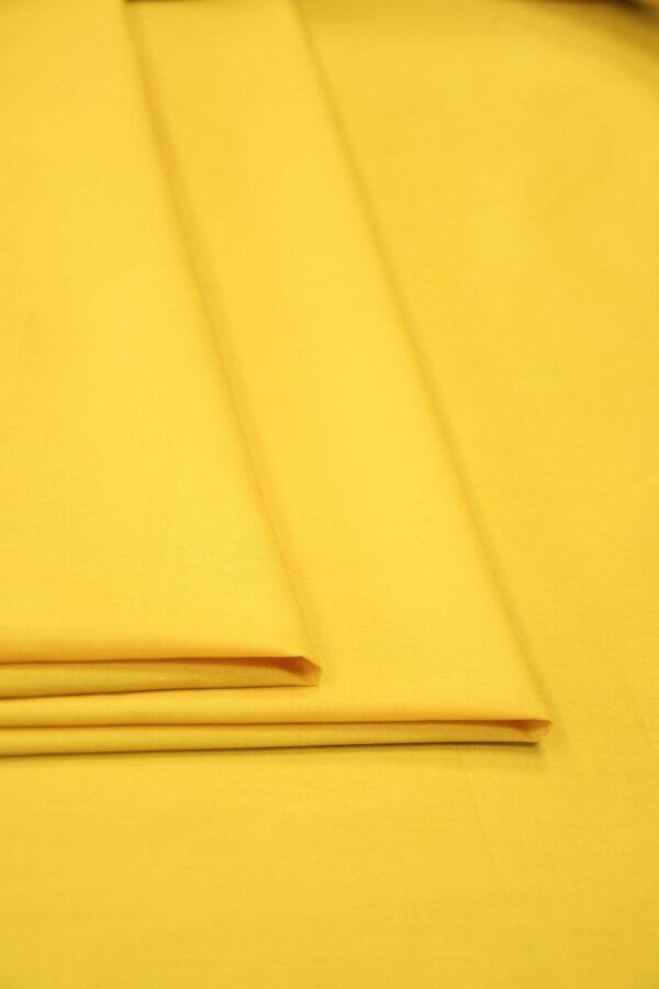 Батист темно-желтый (10284) - Фото 9