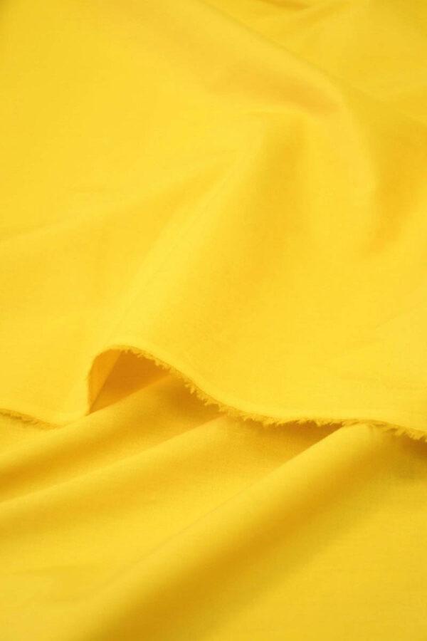 Батист темно-желтый (10284) - Фото 10