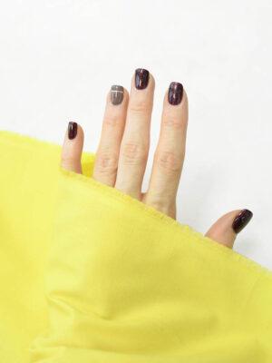 Батист светло-желтый (10286) - Фото 23
