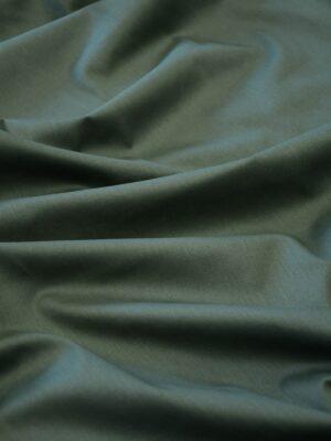 Батист серо-зеленый (10288) - Фото 14