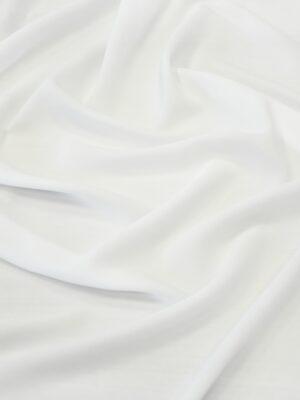Креп белый (10318) - Фото 16