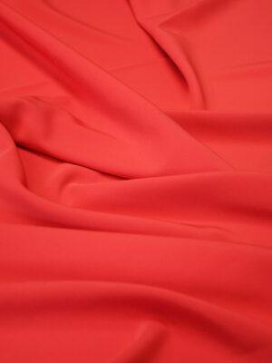 Кади стрейч ярко-красный