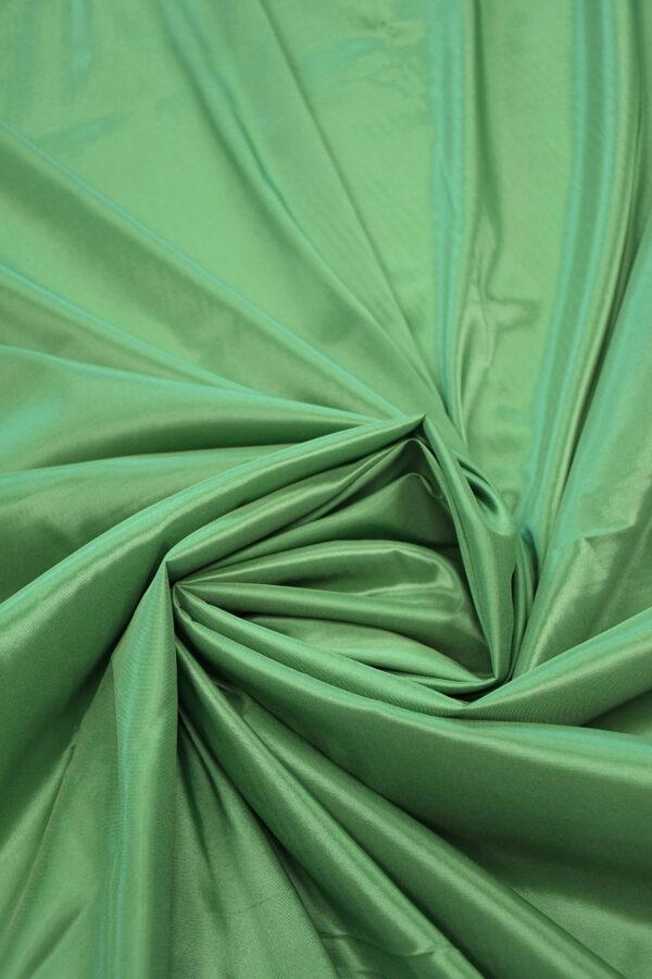 Подклад стрейч зеленый 1