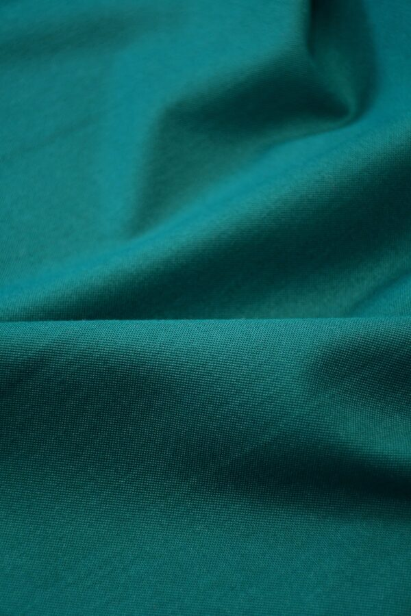 Джерси темно-бирюзовый 4