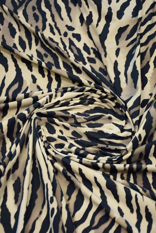 Бифлекс с леопардовым принтом 3