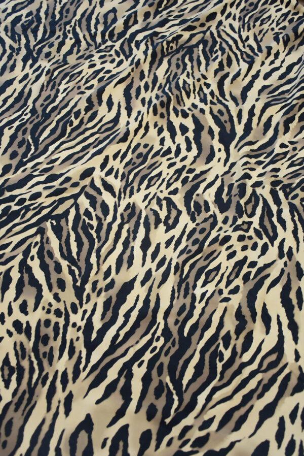 Бифлекс с леопардовым принтом 5