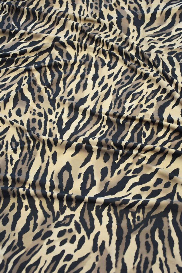 Бифлекс с леопардовым принтом