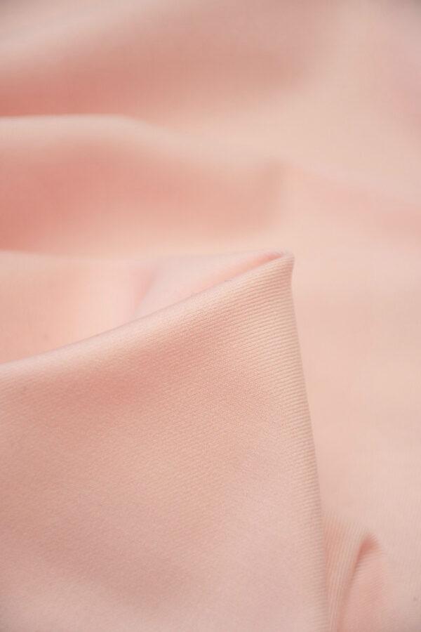 Шерсть нежно-розовая 5