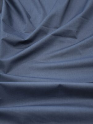 Хлопок серо-синий