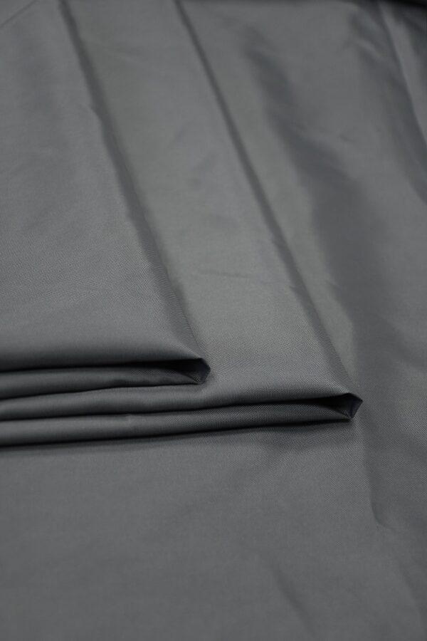 Тафта темно-серая 2