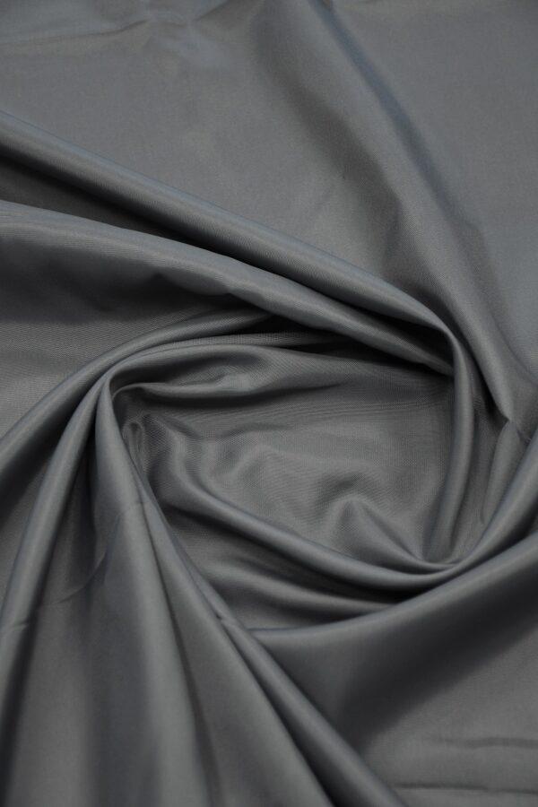 Тафта темно-серая 3