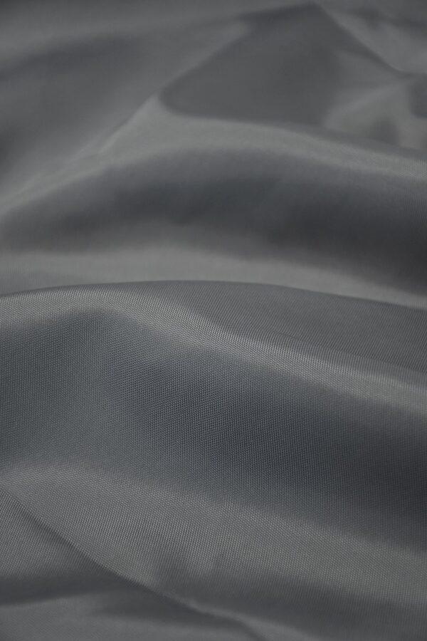 Тафта темно-серая 5