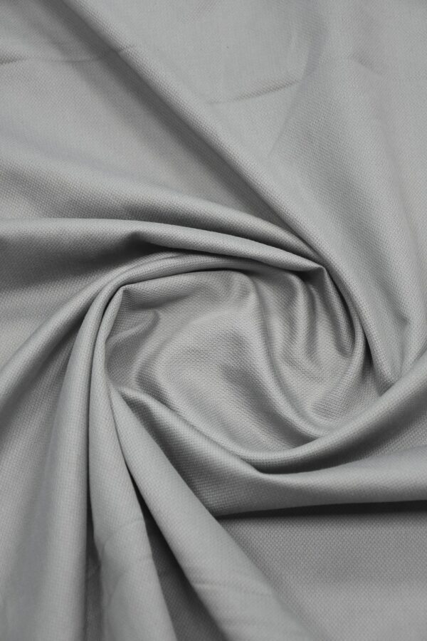 Пике серый 2