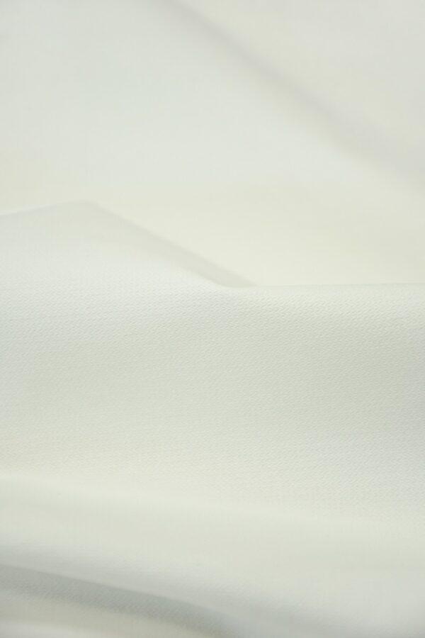 Хлопок молочно-белый 5