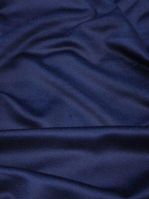 Кашемир пальтовый темно-синий