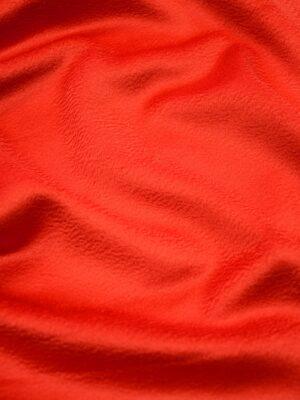 Кашемир пальтовый красный