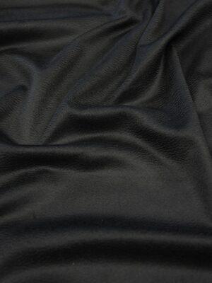 Кашемир пальтовый черный