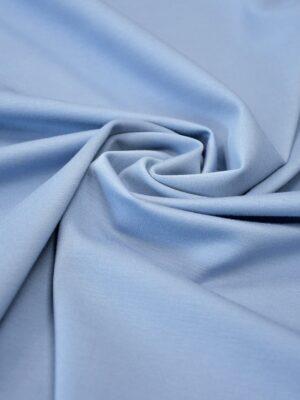Джерси Punto Milano припыленно-голубой (10594) - Фото 11