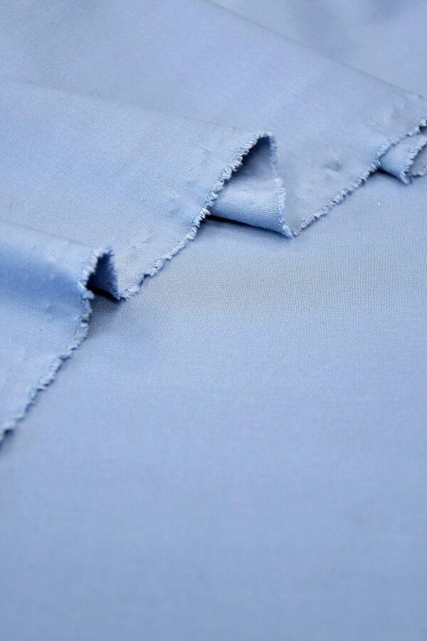 Джерси Punto Milano припыленно-голубой (10594) - Фото 8