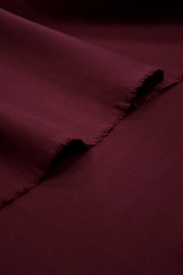 Джерси Punto Milano бордовый (10595) - Фото 10