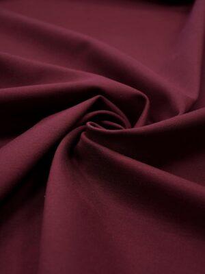 Джерси Punto Milano бордовый (10595) - Фото 9