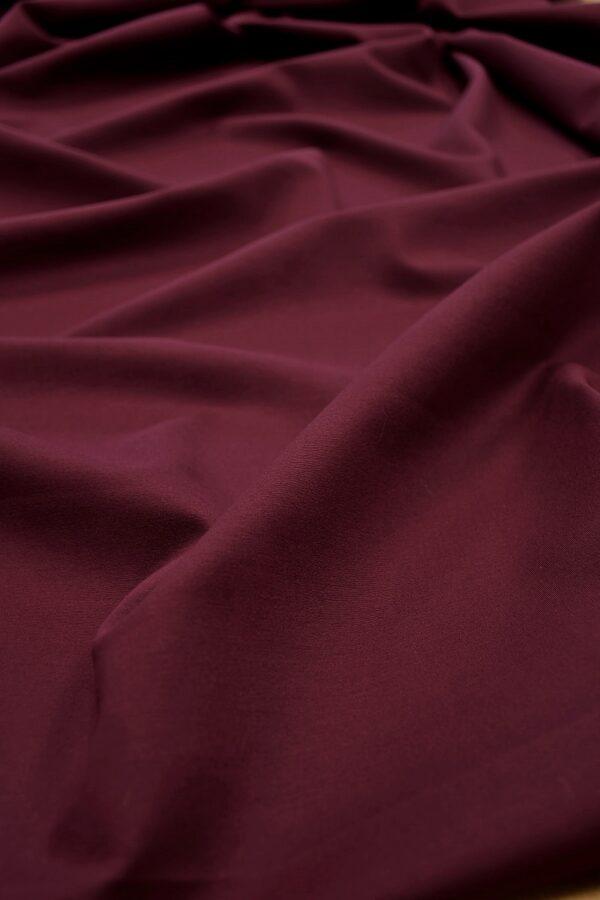 Джерси Punto Milano бордовый (10595) - Фото 6