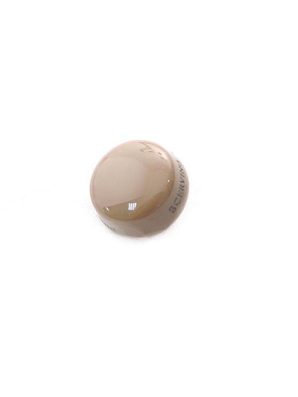 пуговицы коричневые scervino