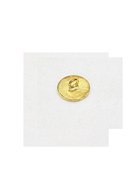 Пуговица металл эмаль поло надпись 14мм (р0833) к20 - Фото 8